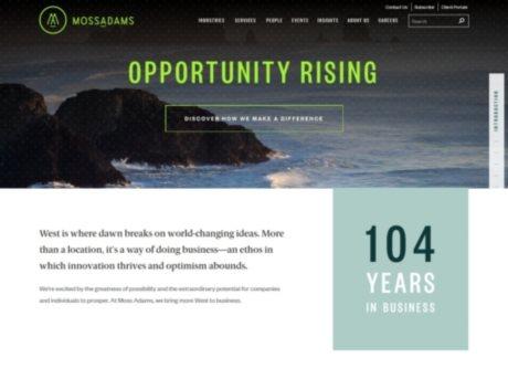 Moss Adams