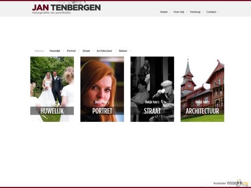 Jan ten Bergen Fotografie